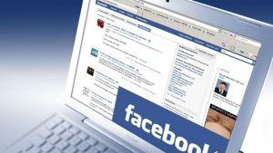 Spionprogrammen ökar i Facebook.