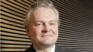 Riksdagen valde den 5 juni 2009 Jussi Pajuoja till ny biträdande justitieombudsman