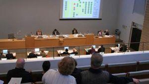 helsingfors stadsfullmäktige