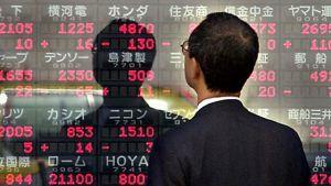 Japansk ekonomi