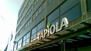 Tapiola grundar ett kundservicecenter i Karleby.