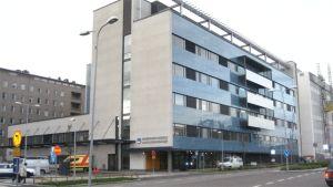 Haartmanska sjukhuset