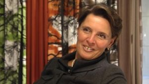 Anne Berner är Årets businessman 2009