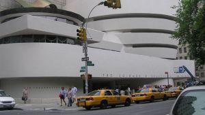 Guggenheim-museet i New York
