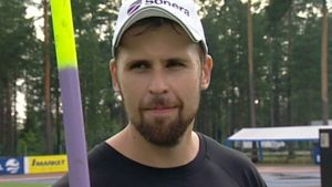Antti Ruuskanen, sommaren 2011
