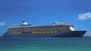 TUI Cruises beställer kryssningfartyg av STX