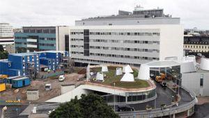 Mejlans sjukhus