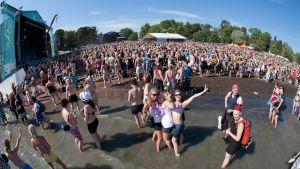 Ruisrock hör till festivalerna som inte släppt några namn ännu