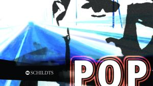 Omslaget till Pop