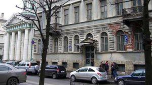 Finlandshuset i S:t Petersburg