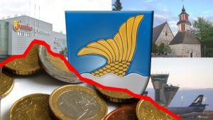 Ekonomisk nedgång i Vanda
