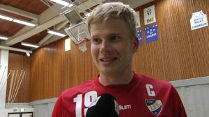 Thomas Åkermarck, HIFK