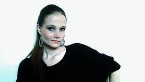 Sara Selenius.