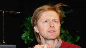 Dan Henriksson