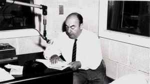 Pablo Neruda 1966