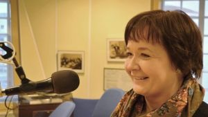 Kristina Huopalainen