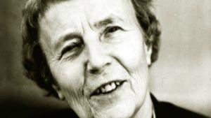Elise Ottesen-Jensen var pionjär inom sexualupplysning i Sverige