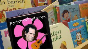 Keith Richards nya barnbok, kommer den att se ut så här?