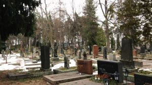 näsebackens begravningsplats