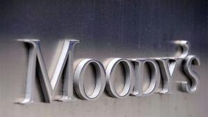 Kreditvärderingsinstitutet Moody's