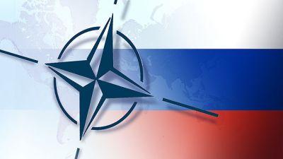 Nato-Rysslandbild