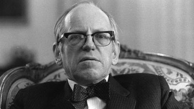 Göran von Bonsdorff (1981)