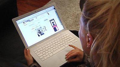 Internetanvändare