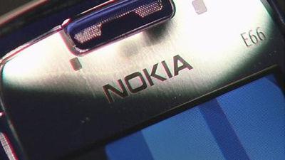 Nokias telefon