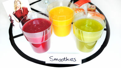 flow smoothies