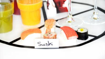 flow sushi