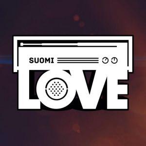 suomilove ruskea logo