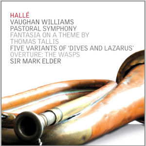 Hallé - Ralph Vaughan Williams