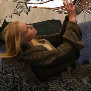 Nadja Andersson, Holding Up Dreamfish