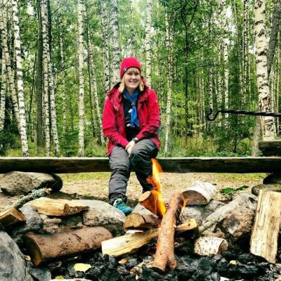 Sarita Murtojärvi