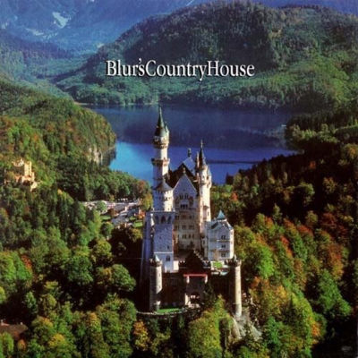 Country House, Blur