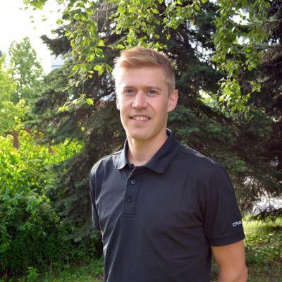 Janne Ukonmaanaho tavoittelee 3000 m esteiden MM-kisarajaa.