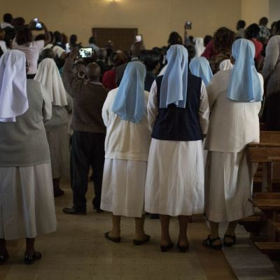 Nyeri, Kenia