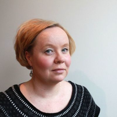 Johanna Talasterä