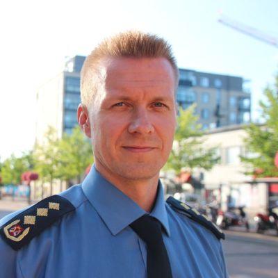 Markus Viitaniemi.