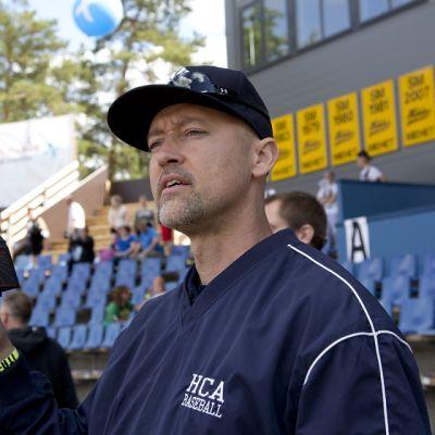 Troy Williams, New York Yankeesin kykyjenetsijä