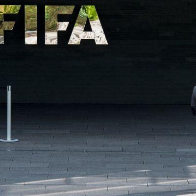 FIFAn päämaja