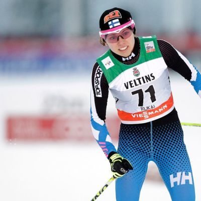 Susanna Saapunki
