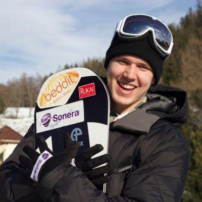 Anton Lindfors