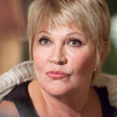 Hannele Lauri.