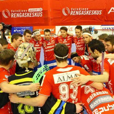 spv joukkue kausi 2014-2015