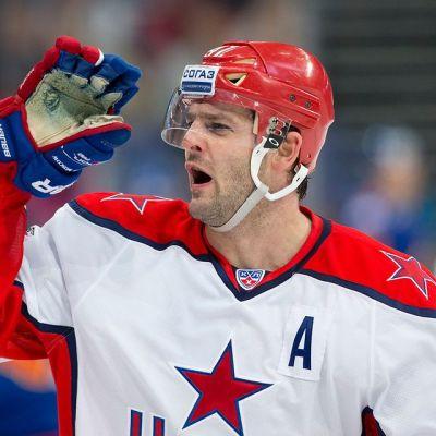Aleksander Radulov