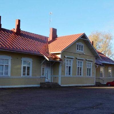 Teijon koulu
