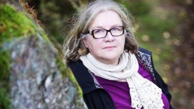 Marit Lundström är redaktör på tidningen Västra Nyland.