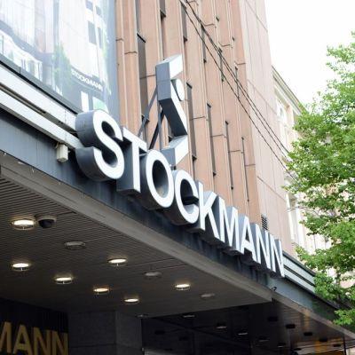 Stockmannin kyltti