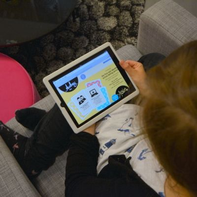 Nettideittailu on yleistynyt tapa etsiä kumppania.